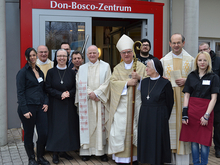 Don-Bosco-Fest 2016 in Berlin-Marzahn 3